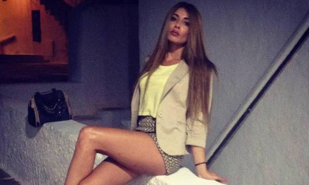 Παντελής Παντελίδης: Εξιτήριο από τη ΜΕΘ πήρε η Μίνα Αρναούτη