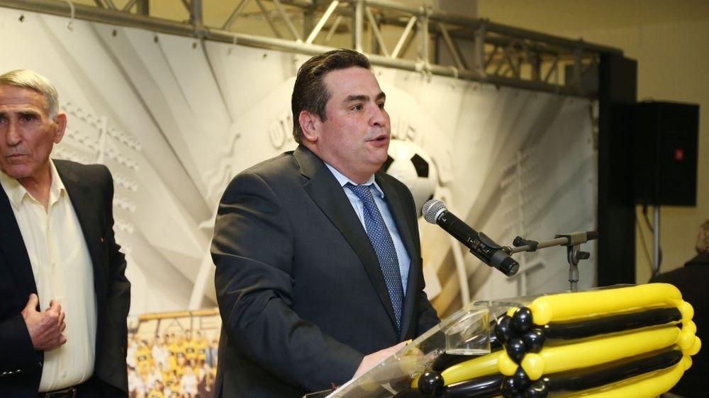 «Γιατί να μη φορτωθεί το Grexit η ΕΠΟ;»