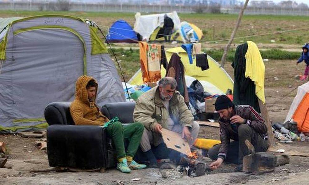 Προσφυγικό: Ρήγμα στο ΣΥΡΙΖΑ - Διαφωνούν με τους χειρισμούς Μαξίμου οι «53+»