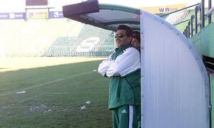 Γιάννης Κυράστας: 17 χρόνια σαν κακόγουστη πρωταπριλιάτικη φάρσα... (photos+video)