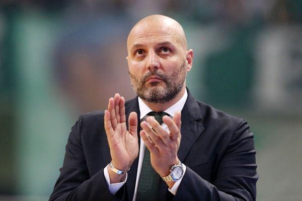 Τζόρτζεβιτς: «Στόχος μας είναι το Φάιναλ Φορ»