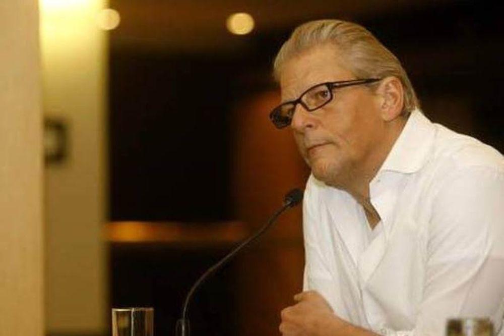 Παραιτήθηκε ο Φαμπρ μετά το σάλο για το Φεστιβάλ Αθηνών