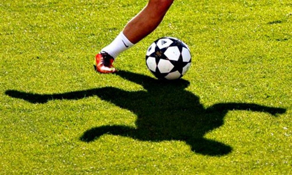 ΣΟΚ: Παραλίγο τραγωδία σε ελληνικό γήπεδο!