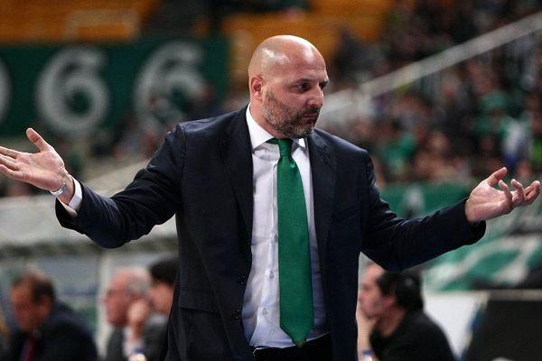 Τζόρτζεβιτς: «Ο Γουίλιαμς με κάνει καλύτερο προπονητή»