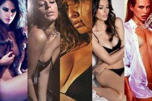 Θα λυγίσετε: Οι 10 καλύτερες γυμνές φωτογραφίσεις Ελληνίδων στο Esquire! (photos)