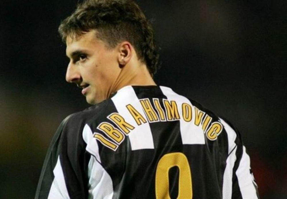 Σοκ: Ντοπέ ο Ιμπραΐμοβιτς!