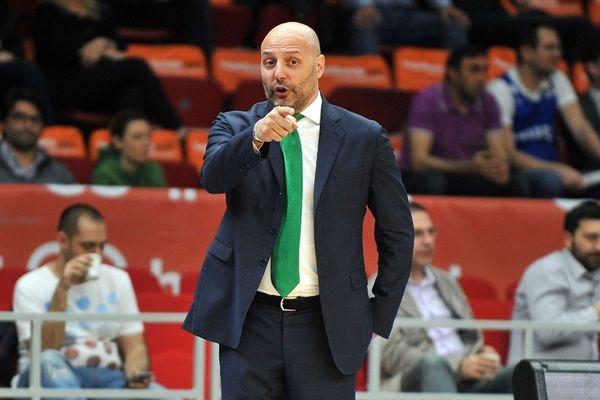 Τζόρτζεβιτς: «Να προσπαθούμε για το καλύτερο»