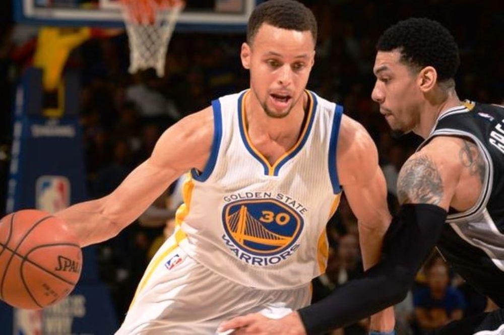 NBA: «Ζωντανοί» οι Warriors (videos)