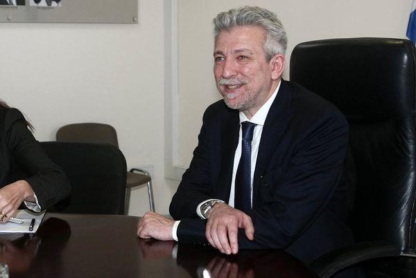 Κοντονής: «Κάθαρση ακόμα και με Grexit»
