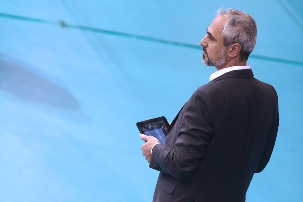 Καλμαζίδης: «Τους έτσουξε στον Ολυμπιακό»