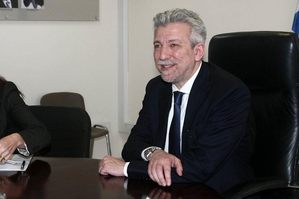 Κοντονής: «Υπάρχει σχέδιο σε περίπτωση Grexit»