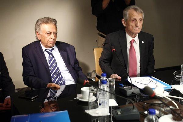 Grexit: Ζήτησε άμεσα λύση ο Κουτσοκούμνης