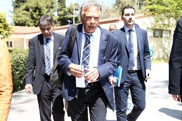 Grexit: Αυτά θα ζητήσει η ΕΠΟ από Κοντονή