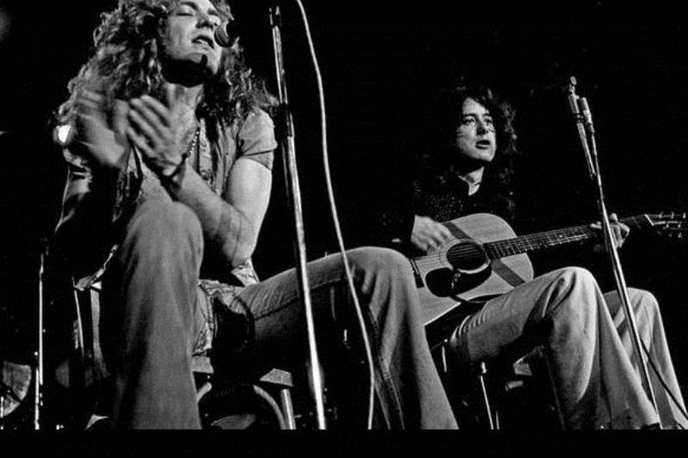 Απίστευτο: Στα δικαστήρια οι Led Zeppelin για λογοκλοπή του Stairway to heaven (Video)