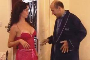 Τα καυτά γυμνά της Δέσποινας Μοίρου (photos+videos)