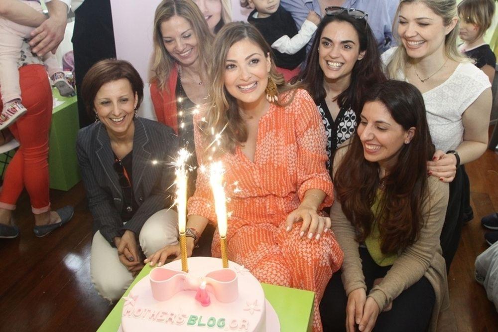 Τέσσερα χρόνια λειτουργίας του Mothersblog.gr