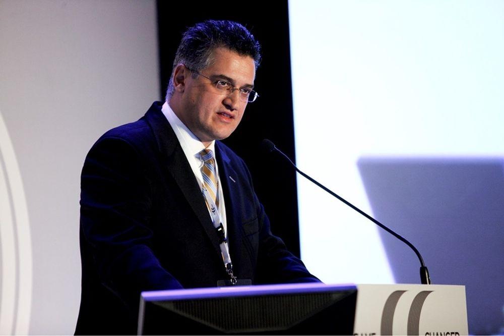 Παπαδόπουλος: «Ζημιογόνο το τέλος στη συνδρομητική τηλεόραση»