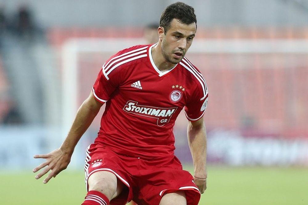 Μιλιβόγεβιτς: «Θέλουμε πολύ το Κύπελλο»