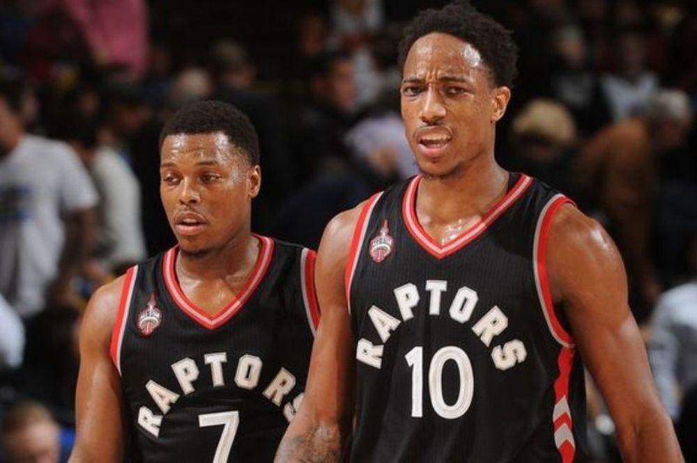 NBA: Τεράστια ανατροπή από τους Raptors (videos)