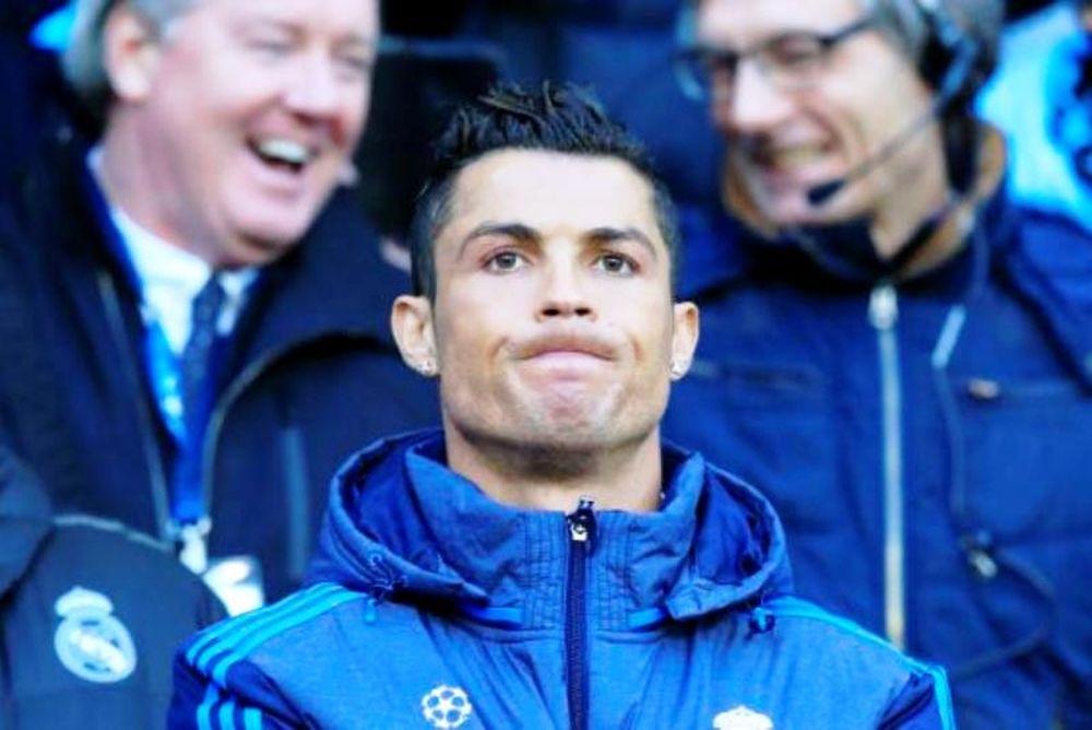 Παίζει στη ρεβάνς ο Ρονάλντο!