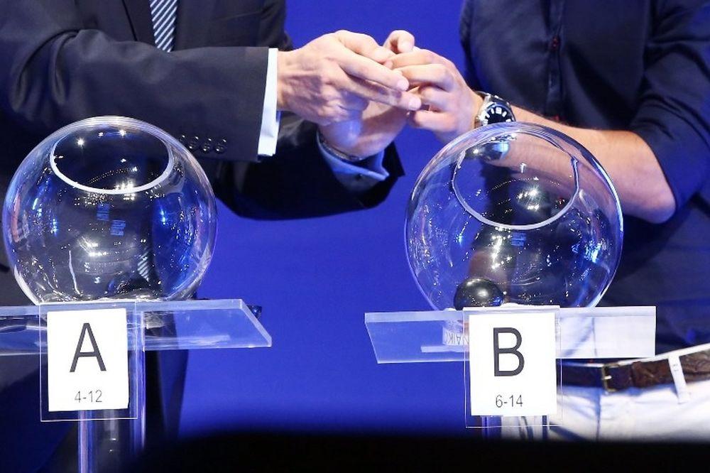 Super League: Κληρώνει για τα play offs