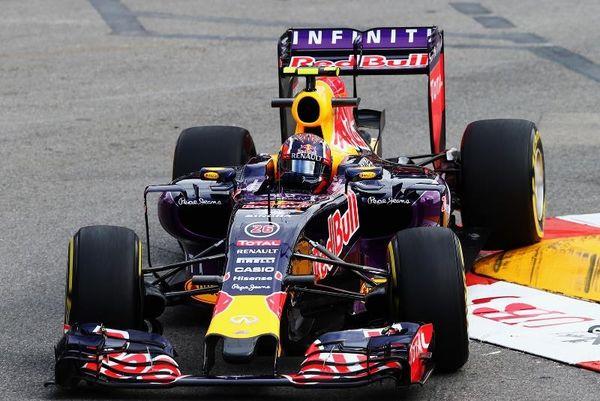Άμεσα στη Red Bull ο Φερστάπεν!