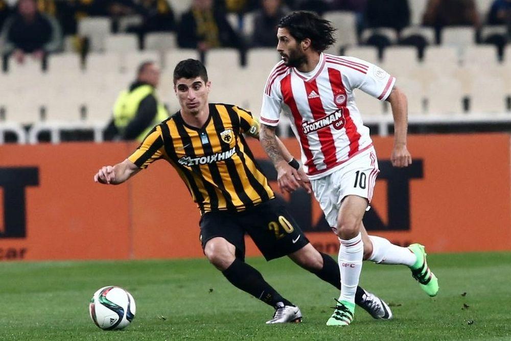 Πιστεύετε πως θα γίνει τη φετινή σεζόν ο τελικός του Κυπέλλου Ελλάδας; (poll)
