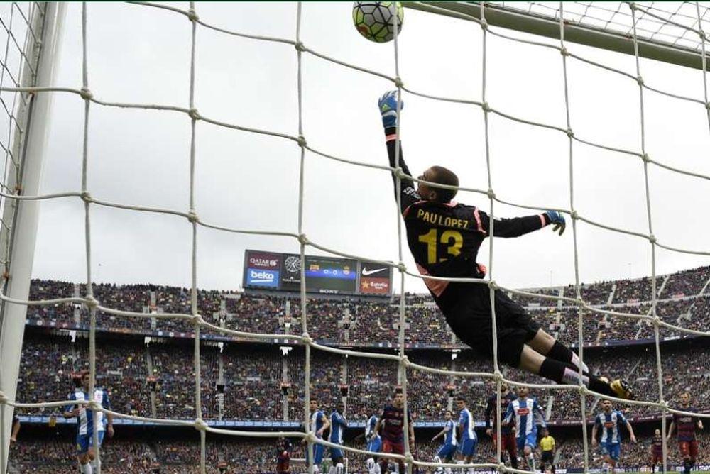 Η χειρότερη 11άδα του ισπανικού πρωταθλήματος!
