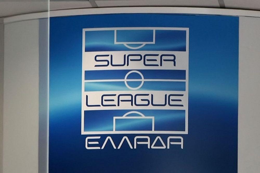 Super League: Η βαθμολογία των play offs