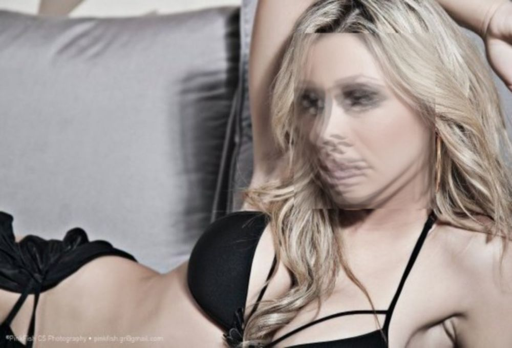 «Άγριο σεξ με έναν Παναθηναϊκό!», ζητά καυτή φίλαθλος του Ολυμπιακού! (photos)
