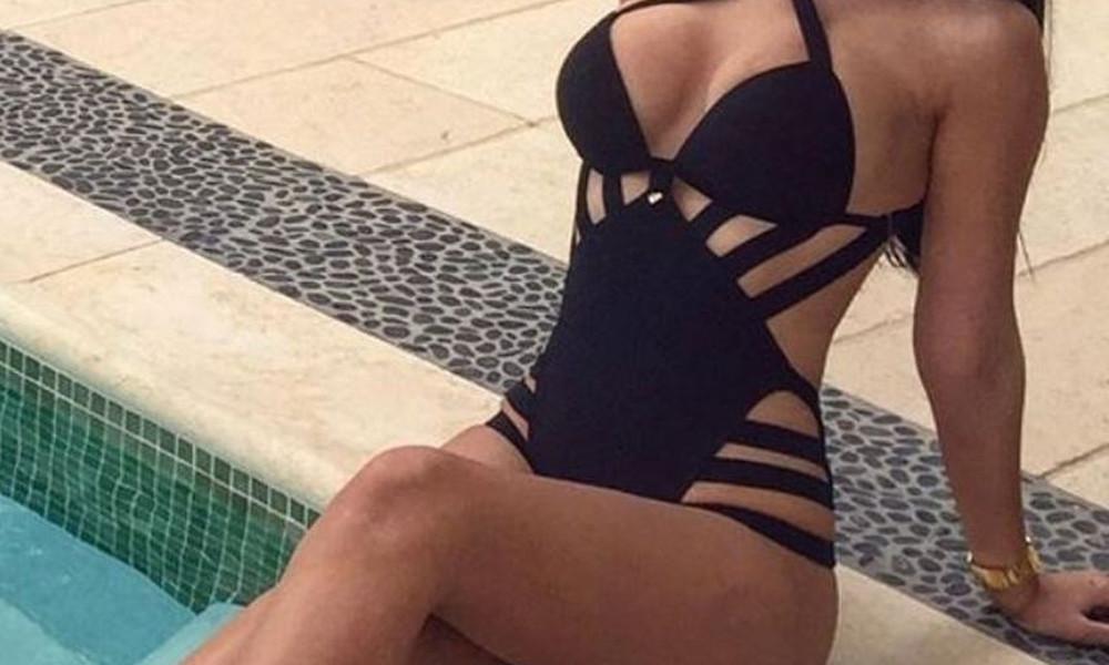 Αυτή είναι η Ελληνίδα που μοιράζει… εγκεφαλικά με τις καμπύλες της! (photos)