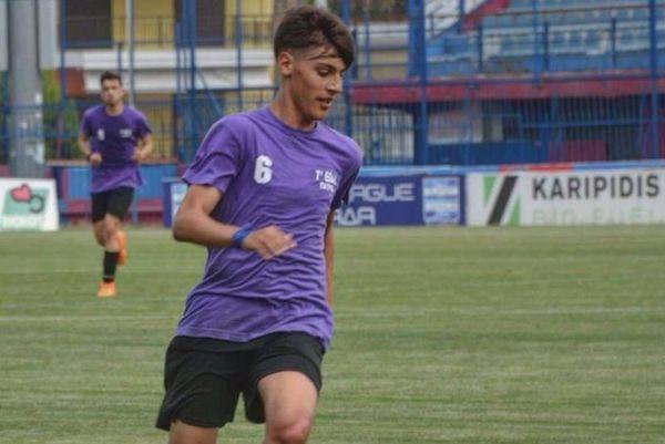 ΣΟΚ! «Έφυγε» 17χρονος ποδοσφαιριστής από τροχαίο στην Πάτρα!