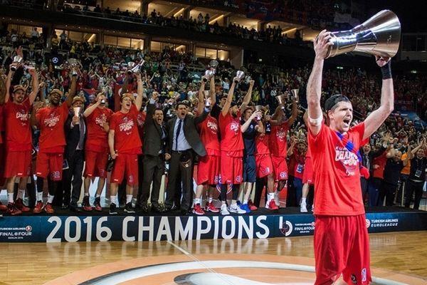 Πρωταθλήτρια Ευρώπης η ΤΣΣΚΑ Μόσχας