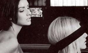Οι καυτές αδερφές που καθήλωναν τον Έλληνα τηλεθεατή! (photos)