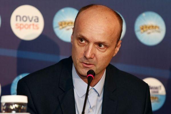 Ζντοβτς: «Πάμε για την 3η θέση»