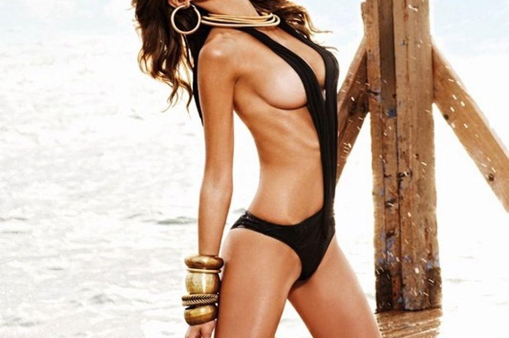 Αυτή είναι η Ελληνίδα με το καλύτερο φυσικό στήθος! (photos)