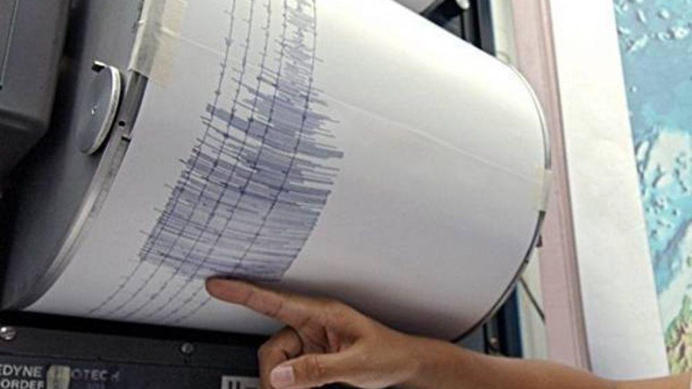 ΕΚΤΑΚΤΟ: Σεισμός στην Πάτρα