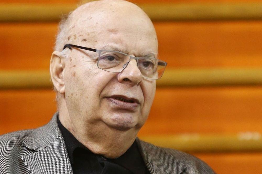 Βασιλακόπουλος: «Προσπάθεια να αποπροσανατολίσει την κοινή γνώμη για το ΟΑΚΑ»