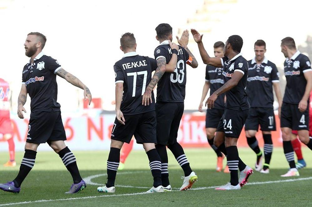 ΠΑΟΚ – Πανιώνιος 2-0: Τα επίσημα highlights του αγώνα! (video)