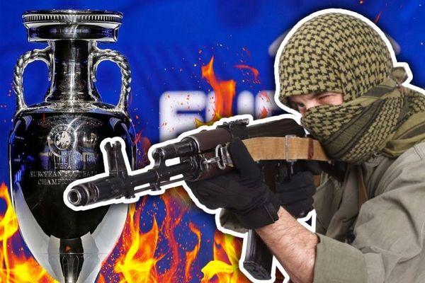 Euro 2016: Στοιχεία σοκ για τρομοκρατικά χτυπήματα στην Γαλλία!