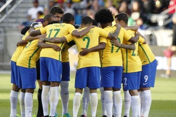 Είδα το Βραζιλία – Παναμάς και με έπιασε κατάθλιψη!