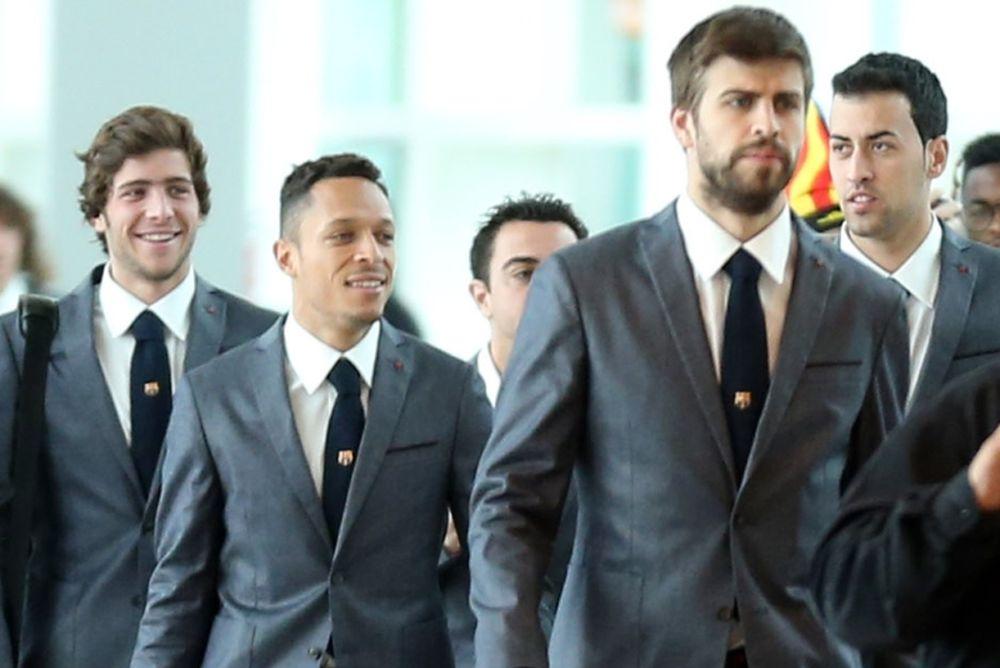 """Η REPLAY και η FC Barcelona ενώνουν τις δυνάμεις τους για την έναρξη του """"Suit Up to Help Grant Wishes"""""""