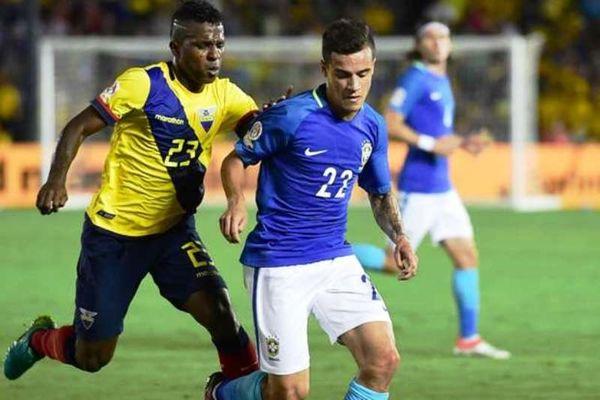 Copa America: Τραγωδία η Βραζιλία