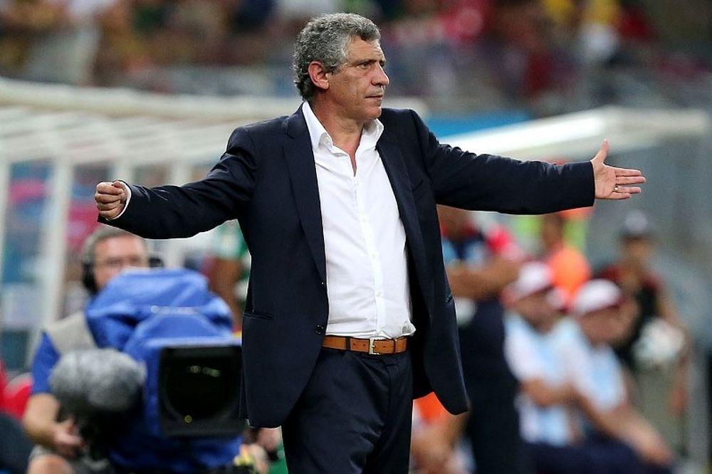 Σάντος: «Ο Ρονάλντο έτοιμος να οδηγήσει στον θρίαμβο την Πορτογαλία»
