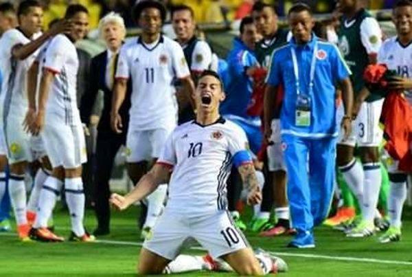 Copa America: «Εισιτήριο» για Κολομβία (video)