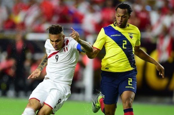 Copa America: Απίστευτη επιστροφή από Εκουαδόρ (video)