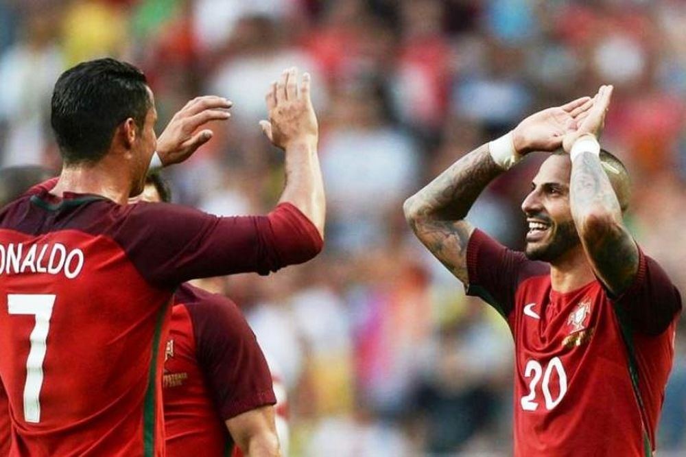 Euro 2016: Πρόβλημα με Κουαρέσμα!