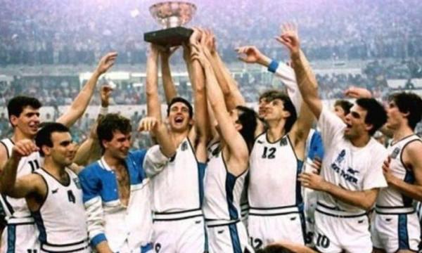 Σαν Σήμερα: Το θαύμα του '87 (photos+video)