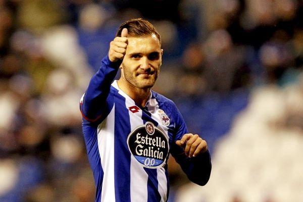 Ατλέτικο Μαδρίτης: Θέλει Λούκας!