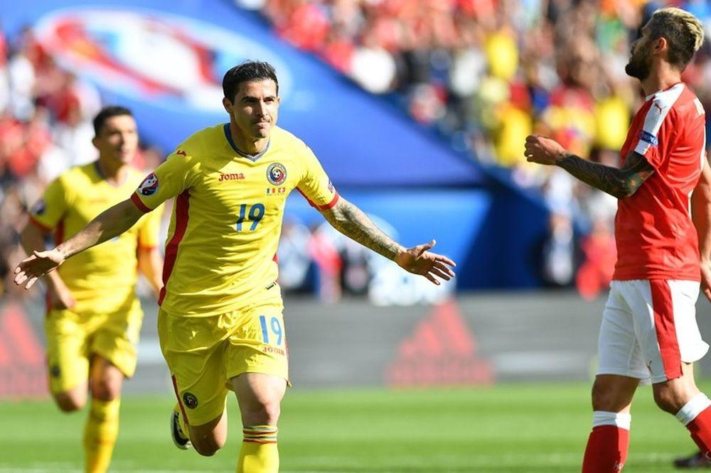 Euro 2016: Ρουμανία - Ελβετία 1-1: Ο καλύτερος δεν νικάει πάντα